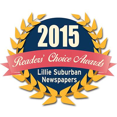 Abbey Carpet of Mounds View 2015 Reader's Choice Award at our Mounds View Minnesota location